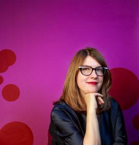 Heather Lenz
